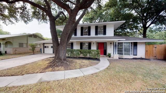 3707 Chartwell Dr, San Antonio, TX 78230 (MLS #1408279) :: Exquisite Properties, LLC