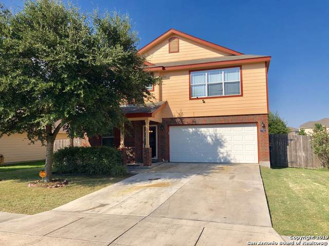 7742 Cold Mtn, Converse, TX 78109 (MLS #1408282) :: Santos and Sandberg