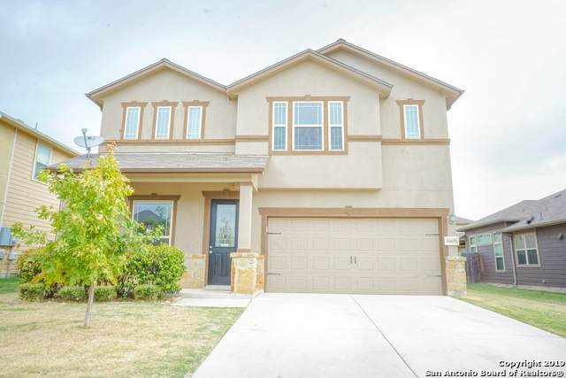 10435 Queensland Way, Converse, TX 78109 (MLS #1408294) :: Santos and Sandberg