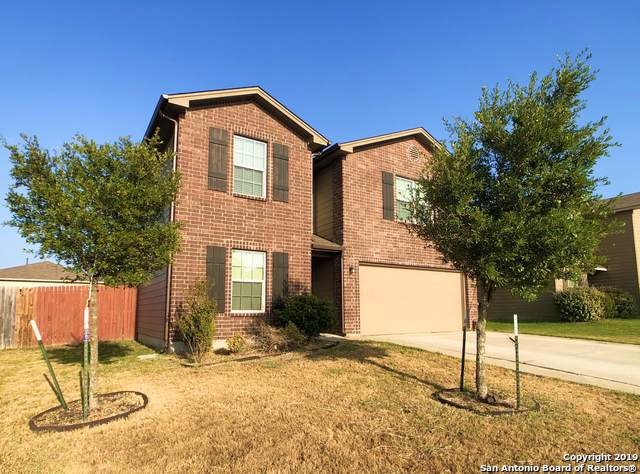 11206 Two Iron, San Antonio, TX 78221 (MLS #1408295) :: Reyes Signature Properties