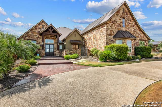 1225 Vintage Way, New Braunfels, TX 78132 (MLS #1408300) :: Neal & Neal Team
