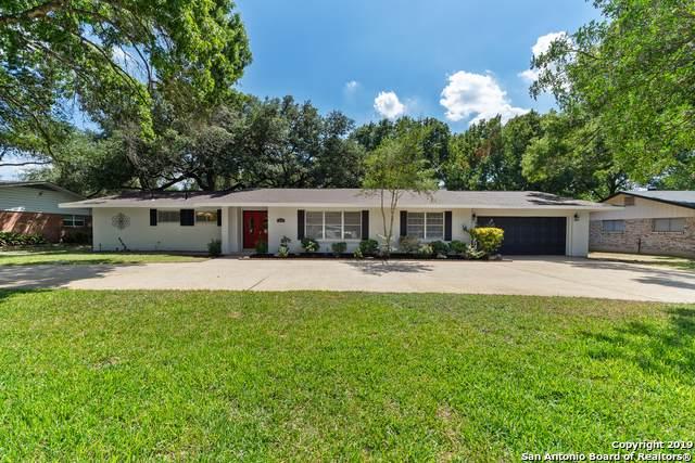 1338 Grey Oak Dr, San Antonio, TX 78213 (MLS #1408301) :: BHGRE HomeCity
