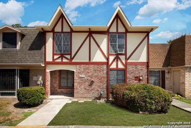 4913 Arbor Ridge Dr, San Antonio, TX 78228 (MLS #1408308) :: BHGRE HomeCity
