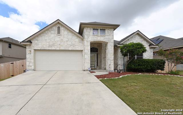 9719 Discovery Dr, Converse, TX 78109 (MLS #1408309) :: Alexis Weigand Real Estate Group