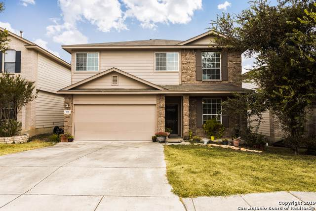 538 Red Quill Nest, San Antonio, TX 78253 (MLS #1408321) :: BHGRE HomeCity