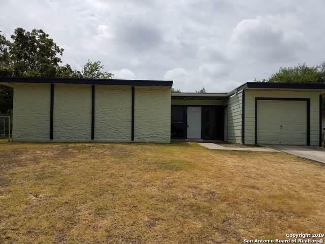8722 Cape Valley St, San Antonio, TX 78227 (MLS #1408322) :: BHGRE HomeCity