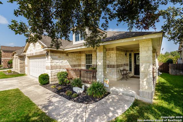 2159 Mountain Mist, San Antonio, TX 78258 (MLS #1408324) :: BHGRE HomeCity