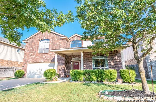 8318 Grapevine Pass, San Antonio, TX 78255 (MLS #1408326) :: Alexis Weigand Real Estate Group