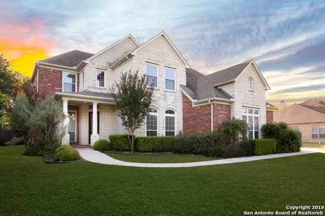 8332 Monument Oak, Boerne, TX 78015 (MLS #1408331) :: BHGRE HomeCity