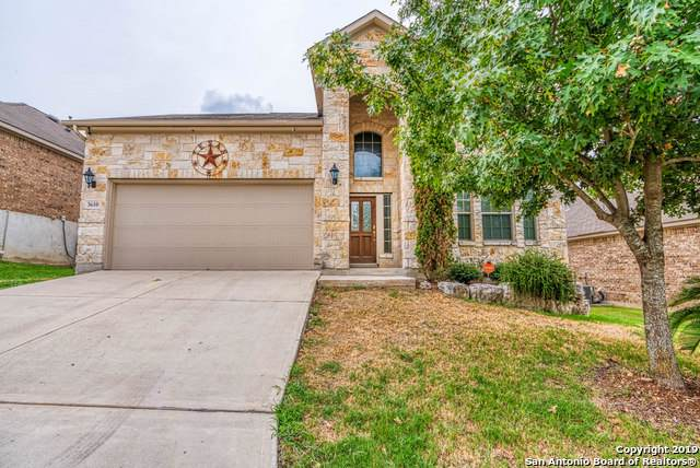 3610 Texas Sotol, San Antonio, TX 78261 (MLS #1408335) :: Exquisite Properties, LLC