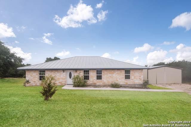 8020 Ashford Dr, Spring Branch, TX 78070 (MLS #1408341) :: BHGRE HomeCity