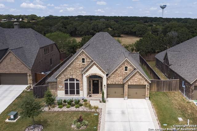 644 Sydney St, New Braunfels, TX 78132 (MLS #1408342) :: The Gradiz Group