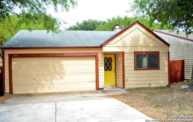 2810 Coral Field Dr, San Antonio, TX 78245 (MLS #1408347) :: BHGRE HomeCity