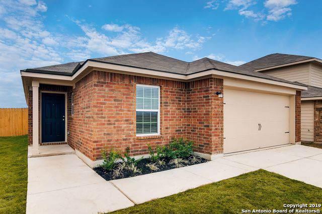 15217 Walcott Ridge, Von Ormy, TX 78073 (MLS #1408350) :: BHGRE HomeCity
