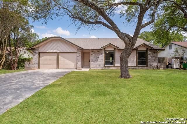 6711 Walnut Lake Dr, San Antonio, TX 78244 (MLS #1408355) :: Exquisite Properties, LLC
