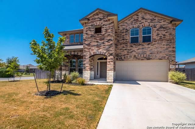 8403 Sandy Meadows, San Antonio, TX 78254 (MLS #1408357) :: BHGRE HomeCity