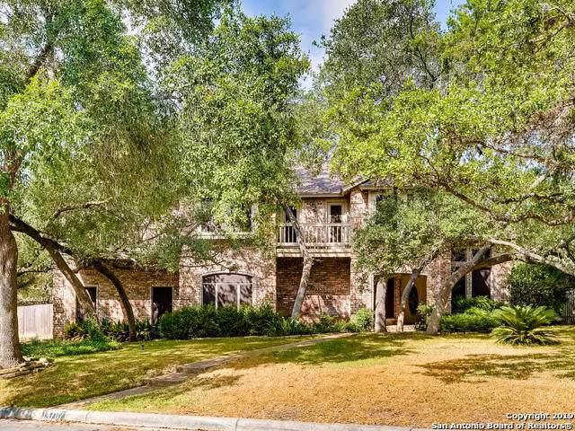 14707 Swale, San Antonio, TX 78248 (MLS #1408378) :: BHGRE HomeCity
