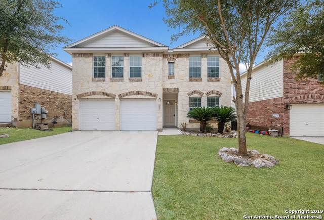3846 Bennington Way, San Antonio, TX 78261 (MLS #1408386) :: Glover Homes & Land Group