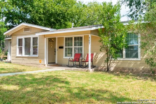 107 Edge Ave, San Antonio, TX 78223 (MLS #1408387) :: BHGRE HomeCity