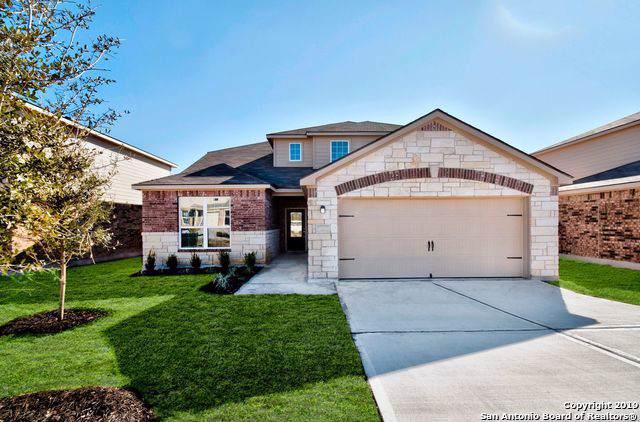 7833 Bluewater Cove, San Antonio, TX 78254 (MLS #1408392) :: BHGRE HomeCity