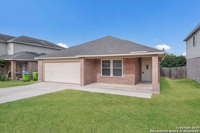 223 Blue Juniper, San Antonio, TX 78253 (#1408394) :: The Perry Henderson Group at Berkshire Hathaway Texas Realty