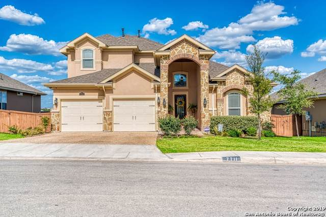7711 Hays Hill, San Antonio, TX 78256 (MLS #1408397) :: BHGRE HomeCity