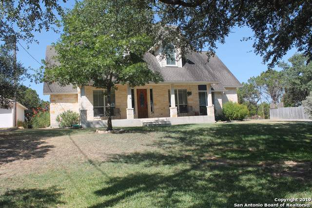 651 Five Oaks Circle, Canyon Lake, TX 78133 (MLS #1408407) :: The Mullen Group | RE/MAX Access
