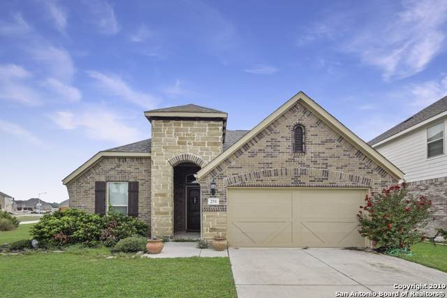 251 Parkview Terrace, Boerne, TX 78006 (MLS #1408416) :: The Mullen Group | RE/MAX Access