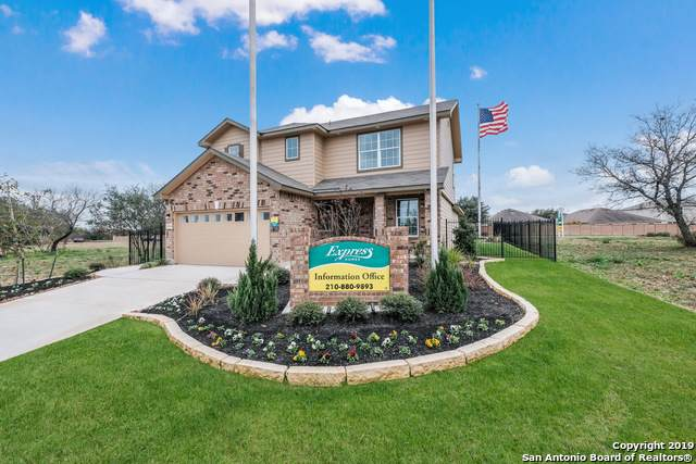 11707 Blackmore Leap, San Antonio, TX 78245 (MLS #1408418) :: BHGRE HomeCity