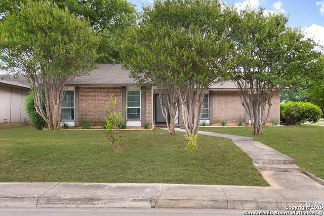 6002 Cliffbrier Dr, San Antonio, TX 78250 (MLS #1408433) :: Laura Yznaga | Hometeam of America