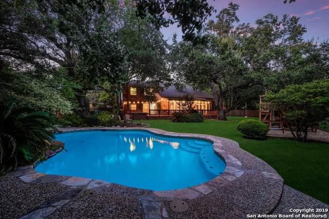 2 Tressard, San Antonio, TX 78248 (MLS #1408439) :: BHGRE HomeCity
