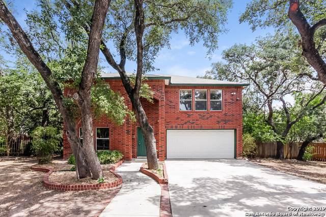 2807 Redsky Hill, San Antonio, TX 78259 (MLS #1408448) :: BHGRE HomeCity