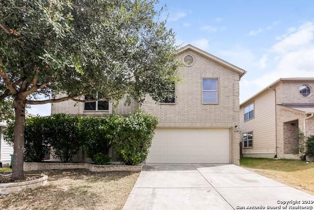 16750 Basin Oak, San Antonio, TX 78247 (MLS #1408459) :: BHGRE HomeCity