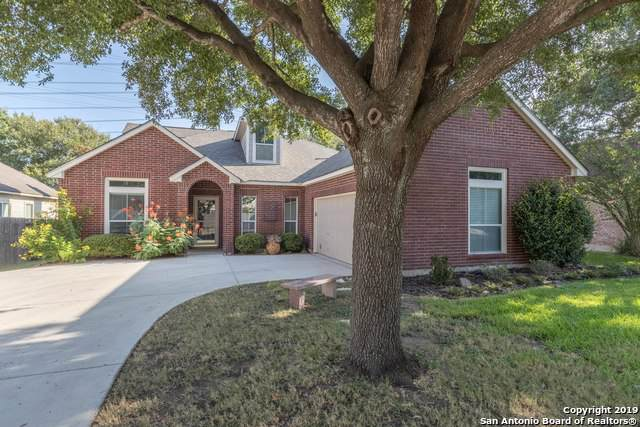 2511 Redland Pt, San Antonio, TX 78259 (MLS #1408469) :: The Gradiz Group