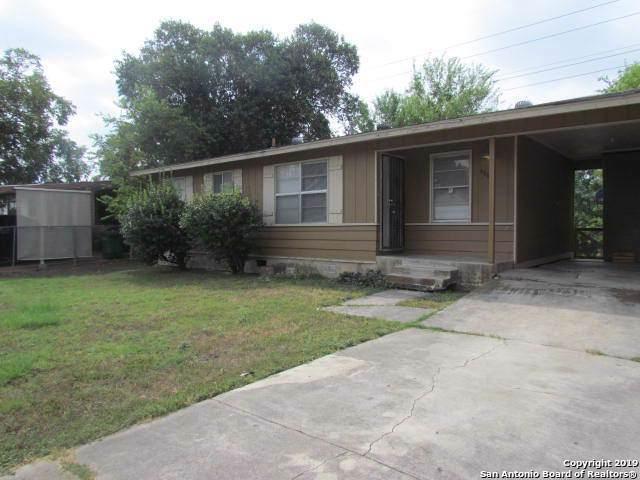 6806 Westlawn Dr, San Antonio, TX 78227 (MLS #1408474) :: Exquisite Properties, LLC