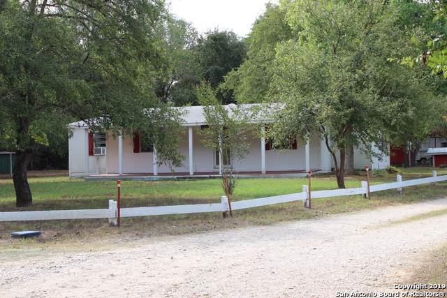 205 Cowboy Cove, Seguin, TX 78155 (MLS #1408496) :: BHGRE HomeCity