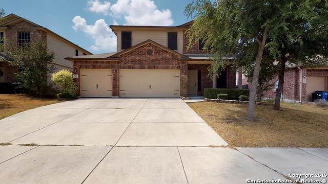 768 Hollow Ridge, Schertz, TX 78108 (MLS #1408503) :: BHGRE HomeCity