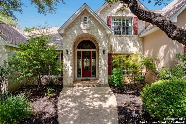 13835 Magnolia Way, Helotes, TX 78023 (MLS #1408505) :: BHGRE HomeCity