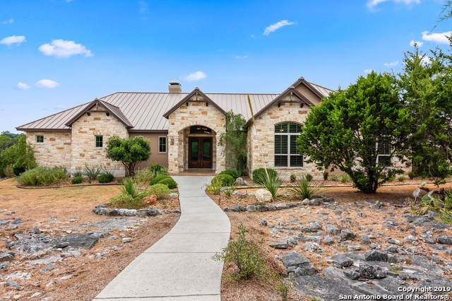 103 Canyon Springs, Boerne, TX 78006 (MLS #1408515) :: Exquisite Properties, LLC