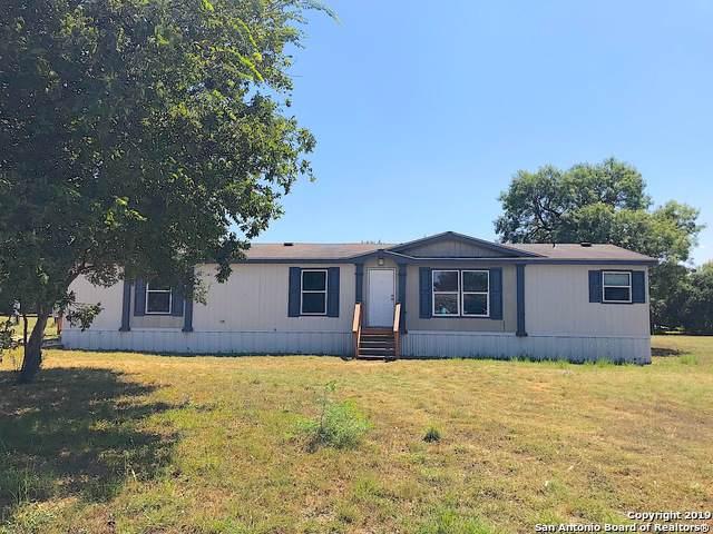 205 County Road 3821, San Antonio, TX 78253 (MLS #1408519) :: Vivid Realty