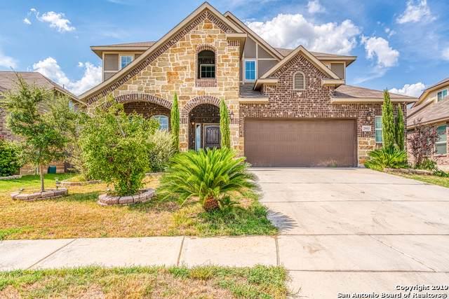 2953 Pawtucket Rd, Cibolo, TX 78108 (MLS #1408522) :: Glover Homes & Land Group