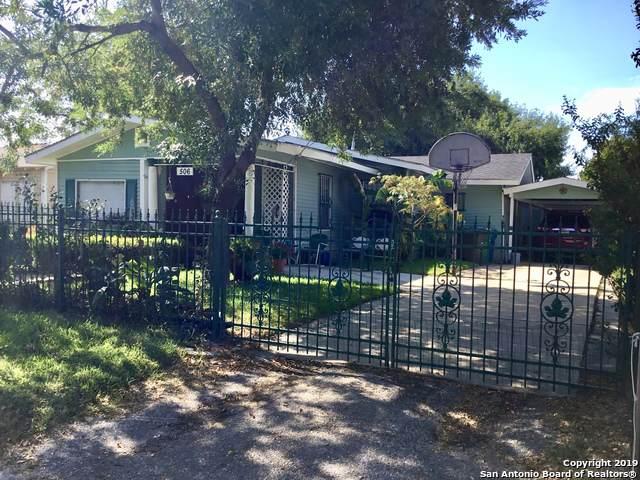 506 Gould St, San Antonio, TX 78207 (MLS #1408525) :: BHGRE HomeCity