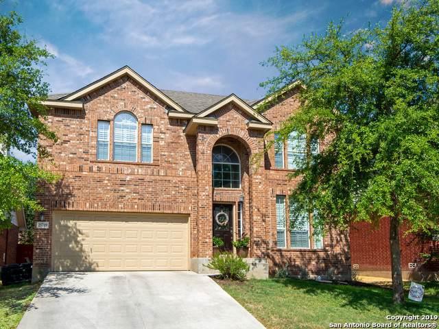 25719 Copperas Ln, San Antonio, TX 78260 (MLS #1408533) :: BHGRE HomeCity