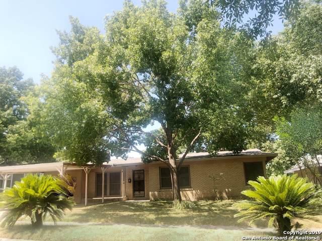 223 Eland Dr, San Antonio, TX 78213 (MLS #1408554) :: The Mullen Group | RE/MAX Access