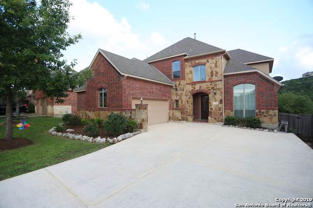 7730 Winecup Hill, San Antonio, TX 78256 (MLS #1408556) :: Neal & Neal Team