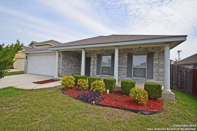 8908 Privilege Pt, Converse, TX 78109 (MLS #1408557) :: The Gradiz Group