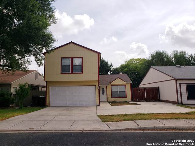 2846 Coral Field Dr, San Antonio, TX 78245 (MLS #1408565) :: BHGRE HomeCity