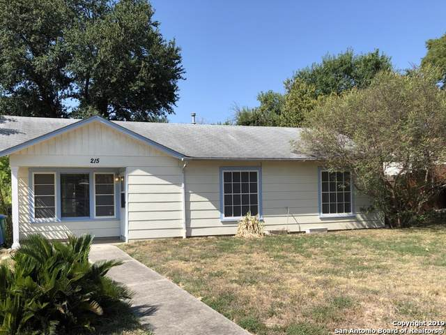 215 Pool Dr, San Antonio, TX 78223 (MLS #1408571) :: Santos and Sandberg