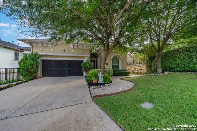 18910 Cortez Cv, San Antonio, TX 78255 (MLS #1408572) :: The Gradiz Group