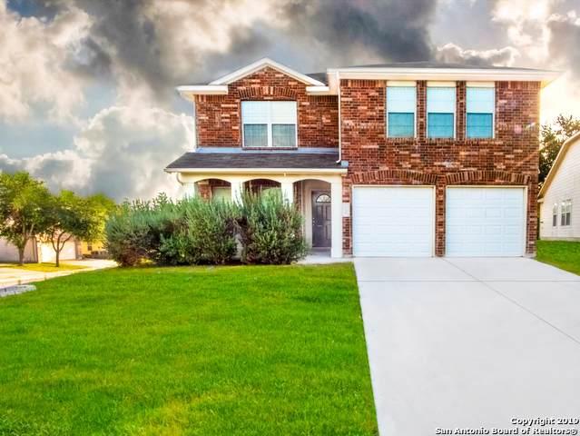 5708 Whistling Straits, Schertz, TX 78108 (MLS #1408575) :: BHGRE HomeCity